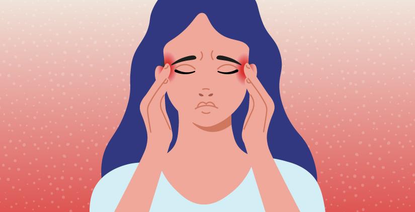 Dr. Ana Maria Ghitoiu - O clasificare a durerilor de cap include peste 150 de tipuri