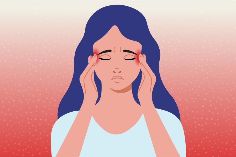 Amețeli, dureri de cap și astenie: ce boală anunță aceste simptome