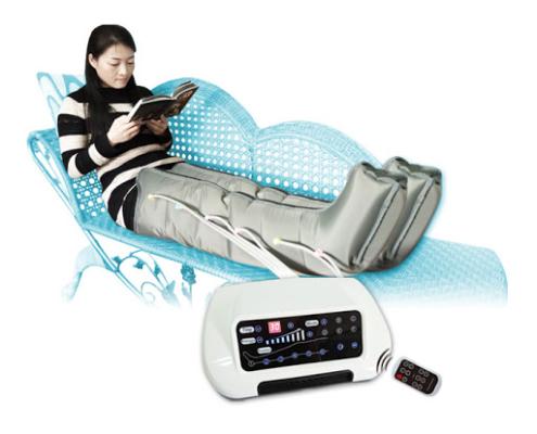 Compresia pneumatică intermitentă (CPI) - ce este, beneficii, efecte