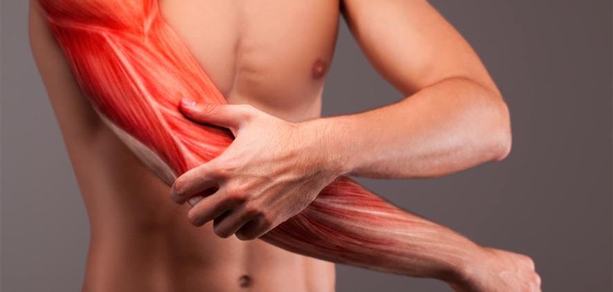 Tratamente naturale pentru intinderile musculare