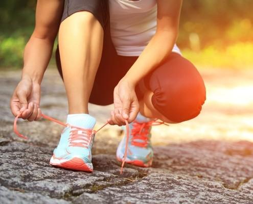 Încălțăminte alergare