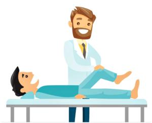 Kinetoterapie Fizioterapie Masaj la Domiciliu Bucuresti
