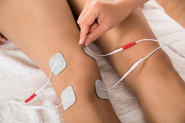 Electroterapie Electrostimulare Fizioterapie