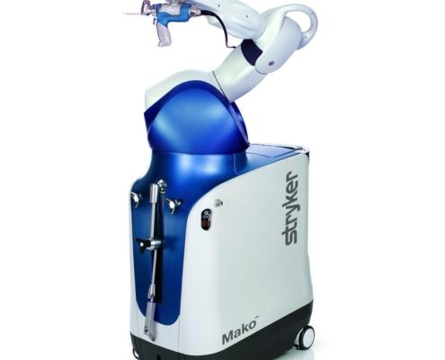 Robotul MAKO