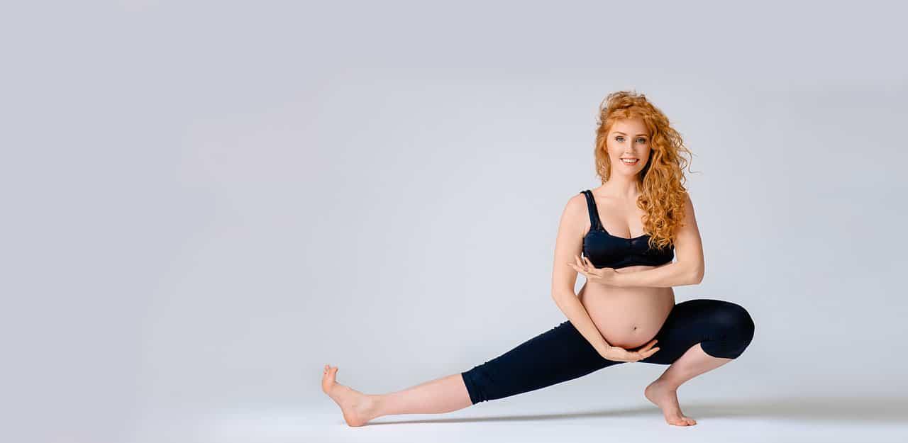 Gimnastică Pre/Postnatală - Servicii Sportive Sport Exerciții