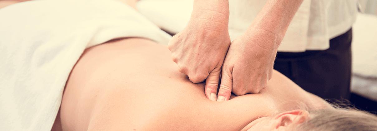 Masaj deep tissue - ce este, rol, beneficii, efecte, contraindicații