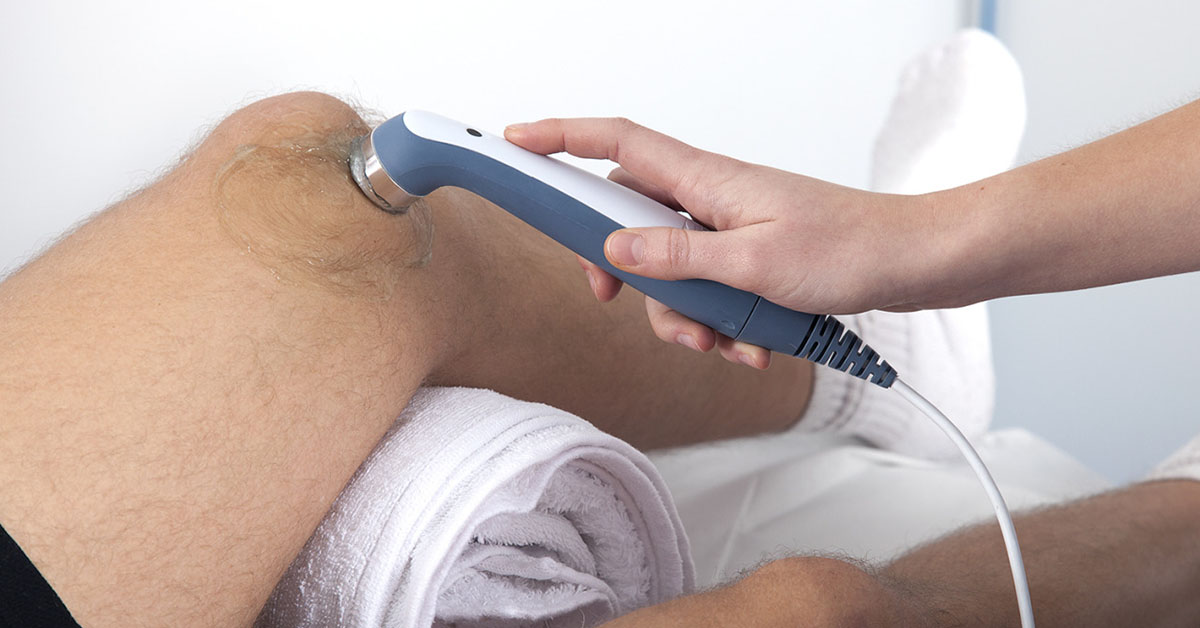 Ultrasunete Fizioterapie